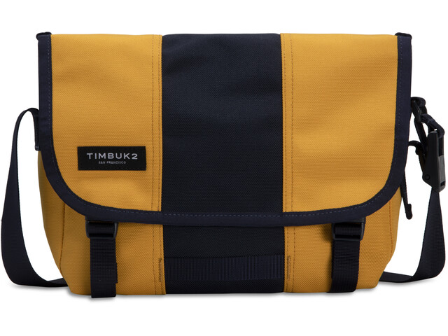 Timbuk2 Classic Bolsa de mensajero XS, citron